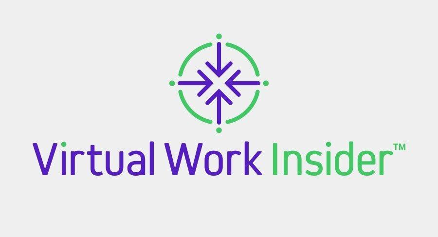 Spider's Vision Logo Design in Horizontal